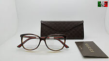 GUCCI GG3650 color 17L cal 53 occhiale da vista da donna TOP ICON NOV16