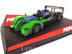 Slot-SCX-Scalextric-Ninco-50505-Acura-LMP2-F1-Tequila-Patron-N-9
