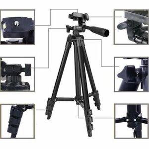 Portable Tripod 3120 for Digital Camera Camcorder/Phone