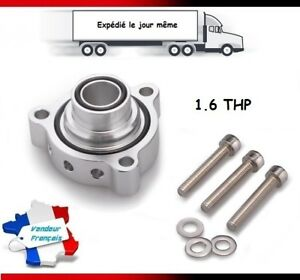 DUMP-VALVE-ENTRETOISE-TYPE-FORGE-TURBO-TUNING-CITROEN-DS3-1-6-THP-RACING