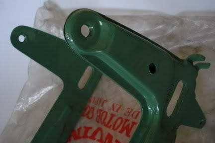 BRAND NEW Rear Swing Arm HONDA CA100 C100 C102 C105 C50 //// Reproduction