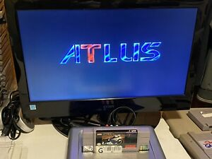 TESTED-WORKING-SUPER-NINTENDO-SNES-GAME-CARTRIDGE-RARE-ATLUS-GP-1-Racing