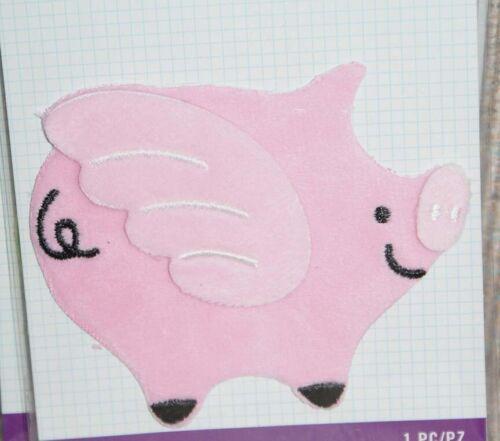 Sticko Fuzzy Sticker Unicorn//Cat Pig//Panda//Cactus//Corgi//Bunny//Souatch//Rainbow++