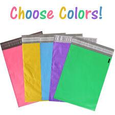 145x19 12x15510x13 75x10 Poly Mailers Self Sealing Shipping Bag Envelopes