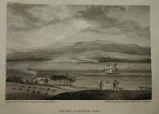 FLINT. BY J. WALKER C. 1795