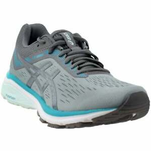 ASICS-GT-1000-7-Casual-Running-Shoes-Grey-Womens