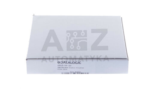 NEW ! Details about  /DATALOGIC OF43-UF-20 OF43UF20   95A201290