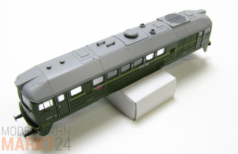 Reemplazo de carcasa PKP st44 002, por ejemplo, para roco PKP diesellok pista TT 1 120 - nuevo