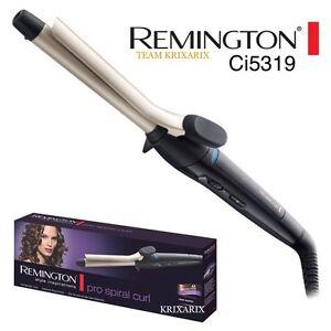 Remington-Ci5319-Ferro-Arricciacapelli-Pro-Spiral-Curl-Rivestimento-in-Ceramica