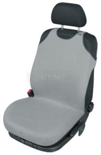 Sitzbezug hell grau SIN MERCEDES W201