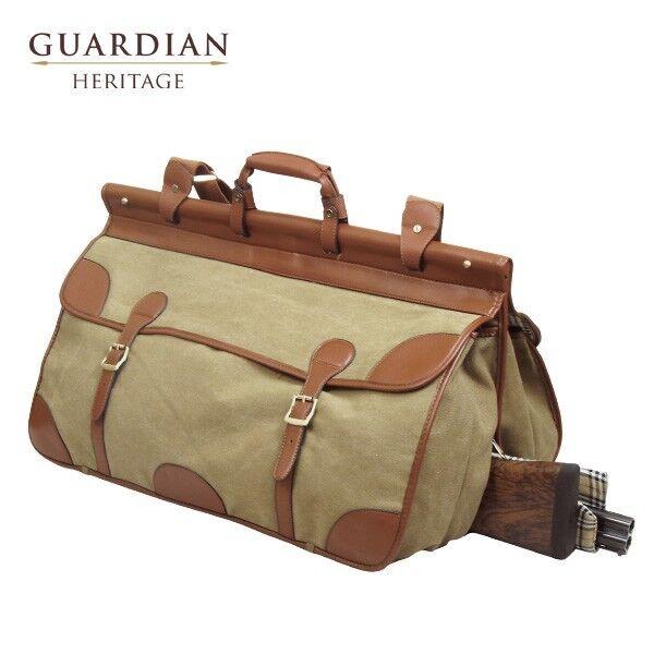 Guardian Heritage Travel Bag Small