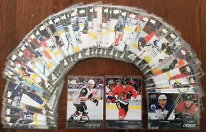 2015-16-Upper-Deck-Series-1-and-2-Young-Guns-Rookie-Card-RC-Pick-From-List