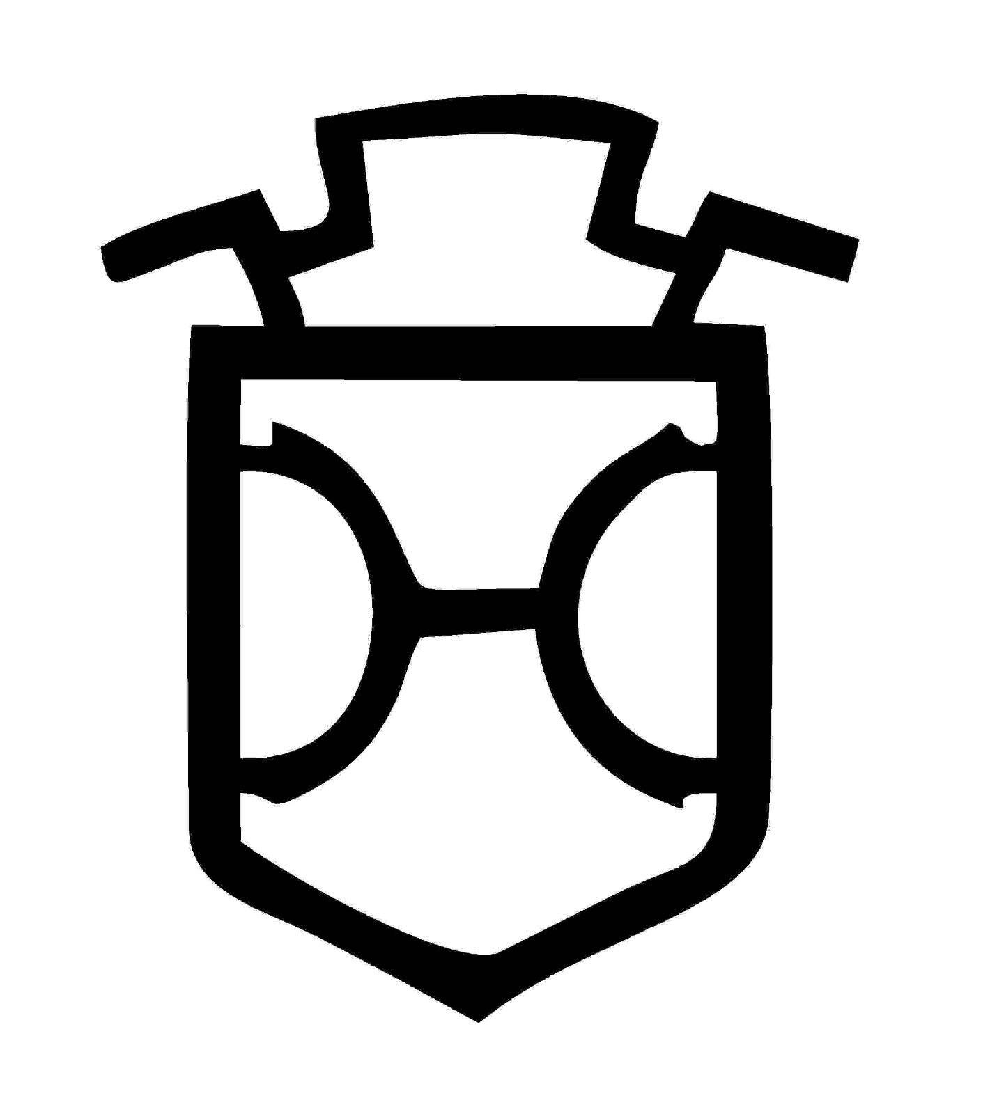 HOLSTEINER BRAND aus 3mm Stahl H=30-100cm, die DEKO für STALL, BOX, Haus, Koppel