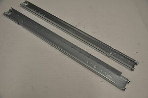 HP-Proliant-DL160-G5-DL320-G5-G5p-1U-Server-Rack-Mount-Rail-451459-002