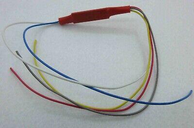 LBZ Finger Stick Duramax EGR Block MAF Signal Modifier Blocker 2006-2007.5 LLY