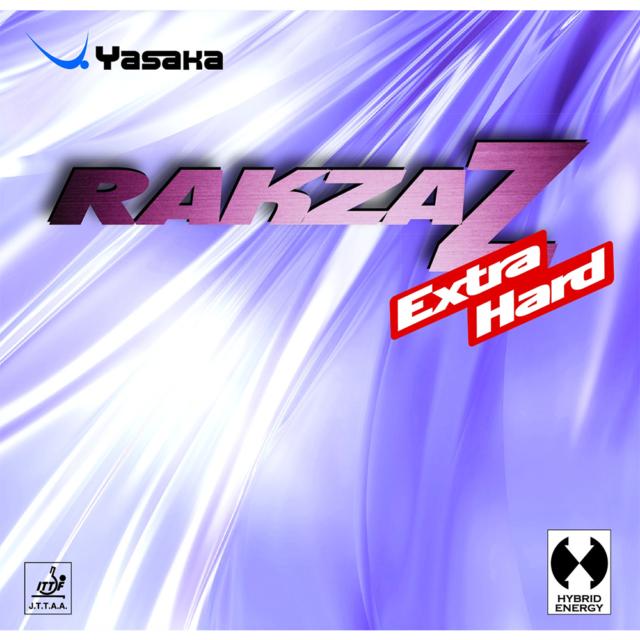 Yasaka Rakza Z Table Tennis Rubber