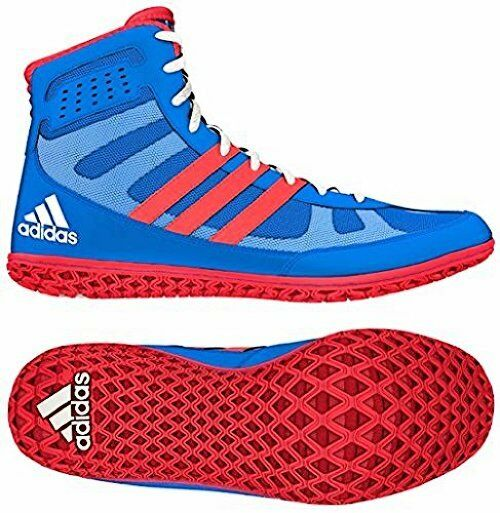 Adidas Adidas Mat Wizard 3 Taylor Ed. Wrestling Zapatos David talla/color. -- Pick talla/color. David 47479e