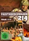 Pazifikgeschwader 214. Staffel 1, Folge 1 & 2 (2014)