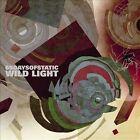 Wild Light * by 65daysofstatic (CD, Oct-2013, Superball Music)