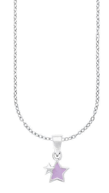 Prinzessin Lillifee Collar Estrellas 541824 plfs-55 silver 925