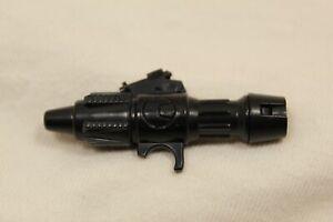 Vtg Transformers G1 1984 Autobot Prowl LEFT MISSILE LAUNCHER rocket weapon