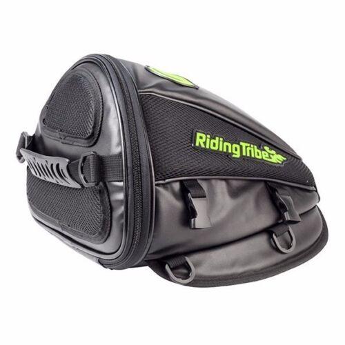 Motorcycle Tank Bag Helmet Travel Tool Tail Luggage Multi Riding Tribe