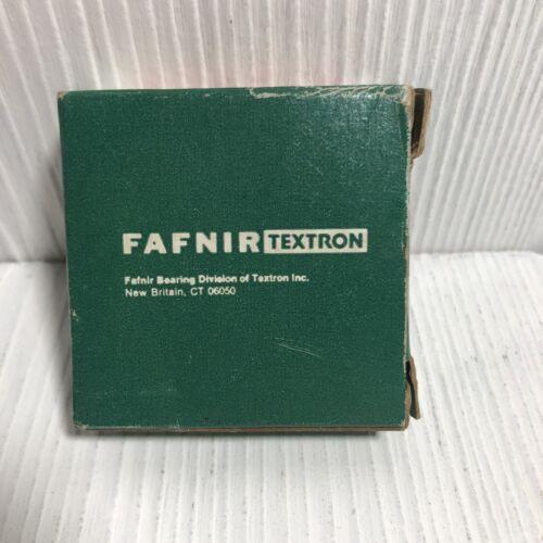 New NIB Fafnir Bearings P C5 FS500004-78 204K.