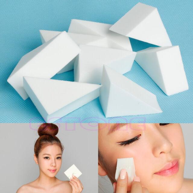 8PCS Beauty Lady Make Up Cosmetic Triangle Sponge Foundation Powder Facial Puff
