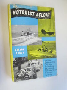 Acceptable-Motorist-Afloat-Abbey-Staton-1973-01-01-UNDATED-Foxing-tanning