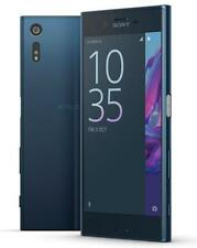 SONY XPERIA XZ F8332 BLUE DUAL SIM 4G LTE 64GB SMARTPHONE FACTORY UNLOCKED
