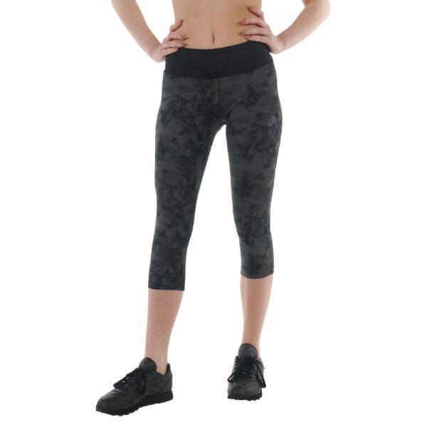 Asics fuzeX Knee Tight Leggings Damen Laufen