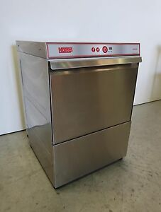 Norris Bantam Dishwasher Use Only 10amp Power Free Delivery Installation Ebay