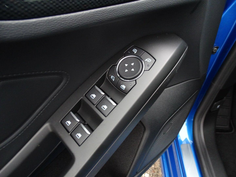 Ford Focus 1,5 EcoBoost ST-Line Business stc. - billede 7