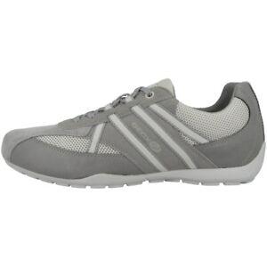 Ravex Ice B Sneaker U Loisirs Geox U923fb0au14c1003 Chaussures Shoes Hommes HT5pBfqwU