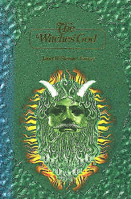 The Witches' God: Lord of the Dance, Farrar, Stewart, Farrar, Janet, Very Good B