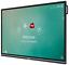 """thumbnail 1 - ViewSonic 75"""" 4K/UHD 20-Point Ultra Fine Touch Screen Interactive Display / TV"""