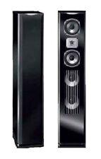 Quadral Platinum M5 Lautsprecher PAAR *hochglanz schwarz* M 5 BLITZVERSAND * NEU