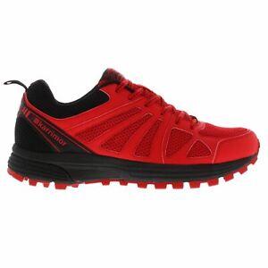 Karrimor Tempo 5 Femmes//Filles Chaussures De Jogging Course Marche Gym Baskets NEUF