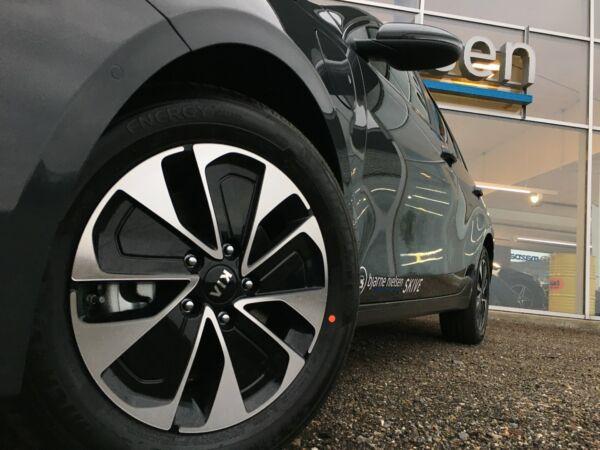 Kia Ceed 1,6 PHEV Upgrade+ SW DCT billede 1
