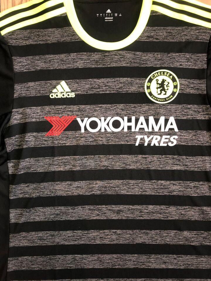 Fodboldtrøje, Chelsea, Adidas