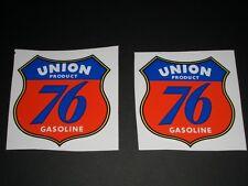 Gasoline 76 Aufkleber Sticker Race Öl Tuning Moto Decal Bapperl Kleber Logo 4P