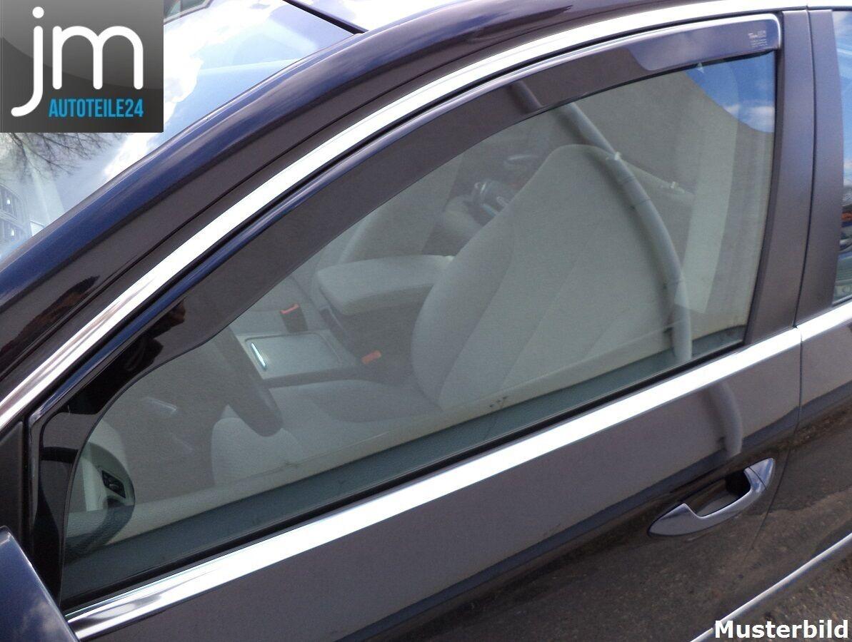 5 Door 10239 2010- Heko Windabweiser Regenabweiser vorne hinten rechts Links get/önt 4 f/ür Audi A1