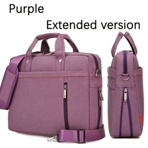 New Fashion Laptop Notebook Tablet Waterproof Bags Men Women