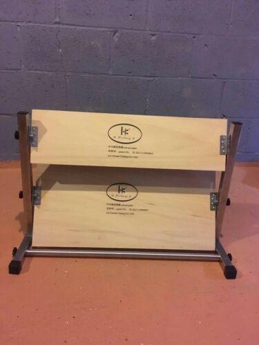 Huilang ping pong brevet retour Board Trainer tableau modèle