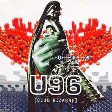 U96 Club bizarre (1995) [Maxi-CD]