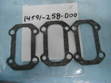 GENUINE HONDA CA72 CA77 CB72 CB77 CL72  CL77 CAM CHAIN ADJUSTER COVER GASKET