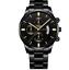 Indexbild 4 - Herrenuhr Relojes de Hombre Edelstahl Quarz leuchtende Klassische Uhren