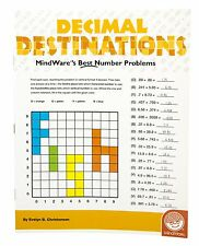 Mindware Decimal Destinations