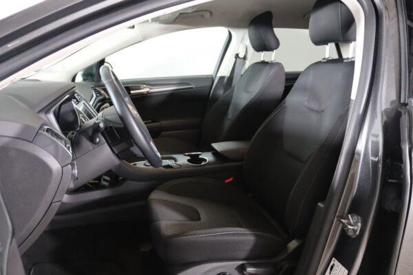 Ford Mondeo 2,0 EcoBlue Titanium stc. aut. billede 5