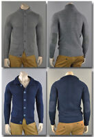 STRICKJACKE Cardigan Pullover Strick Jacke Sweatshirt mjck1